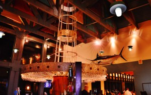 Marina Cafe Bar
