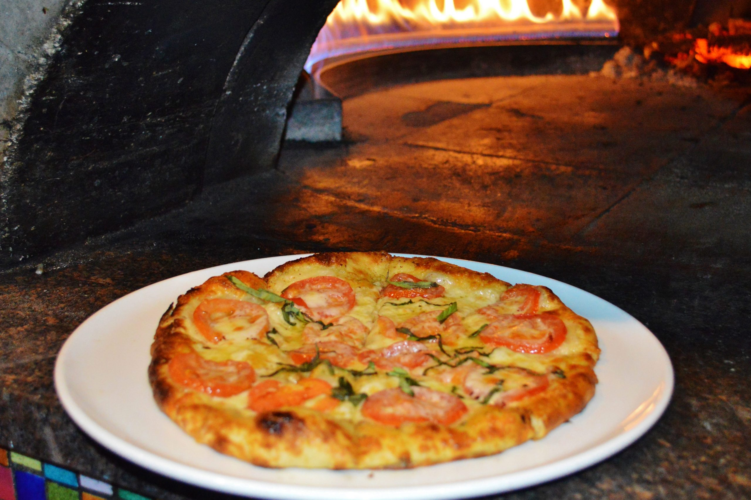 Marina Cafe Pizza